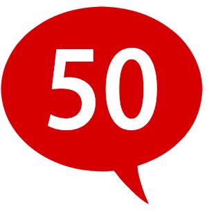 50 idiomas - 50 languages