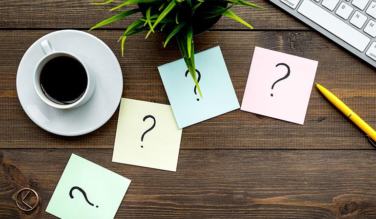 Las killer questions son fundamentales en los procesos de selección de personal.