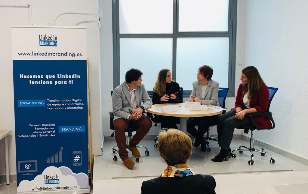 Gestionet participa en el evento Konectting People