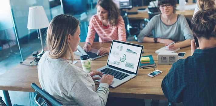 Los simuladores empresariales sirven para medir, evaluar y mejorar las habilidades y competencias directivas.