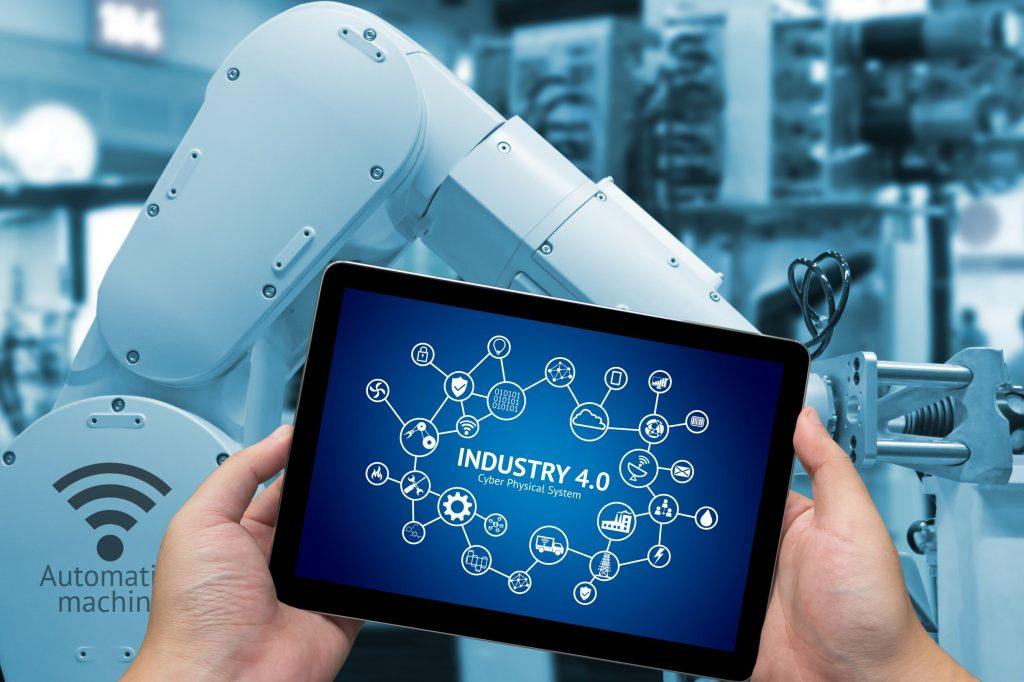 soluciones industria 4.0