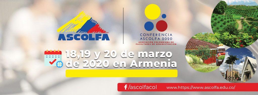 Gestionet participa en la Conferencia Ascolfa 2020